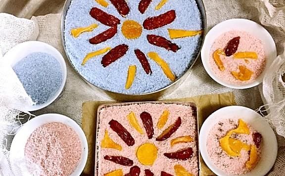 茯苓吃法介绍:茯苓糕的做法