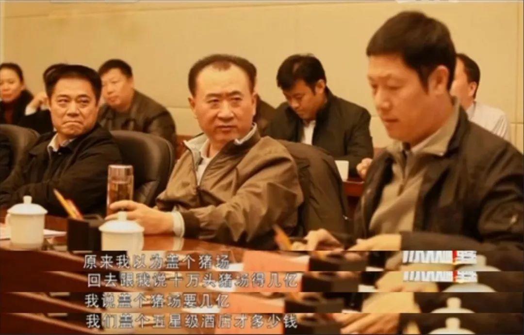 中国养猪往事