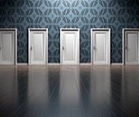 学习就是:打开一扇门,发现新世界
